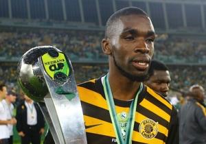 Mashamaite finally got the nod for Bafana Bafana, away in Nigeria on Wednesday night
