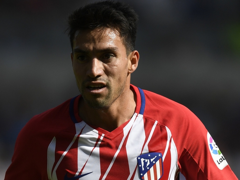 Chicago Fire sign former Atletico Madrid star Gaitan