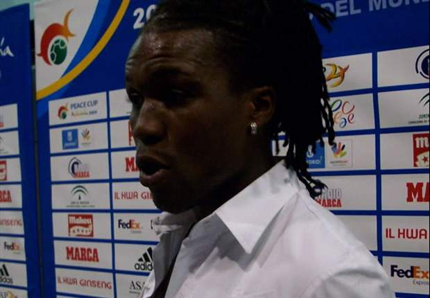 'I Do Not Want To Join Benfica' - Real Madrid's Royston Drenthe