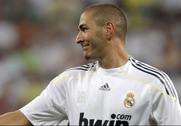 Real Madrid Striker Karim Benzema: I Want To Be The Best In The World