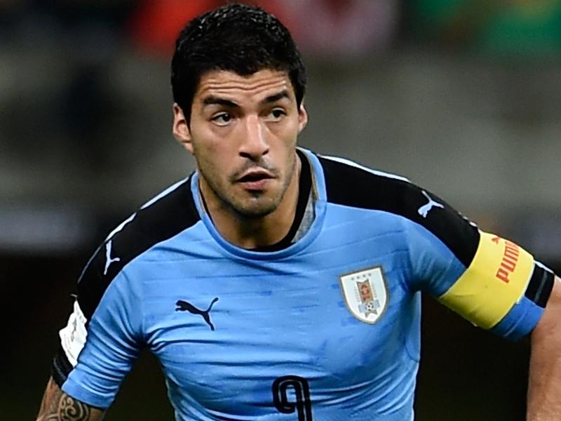Venezuela 0 Uruguay 0: Tabarez's men held to dour draw