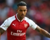 Walcott: Rooney convinced me to join Everton