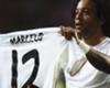 Marcelo comemora renovação no Real