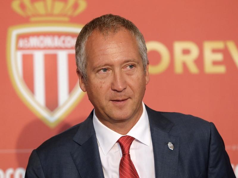 Mercato - AS Monaco : Vadim Vasilyev ne ferme pas la porte à une autre arrivée