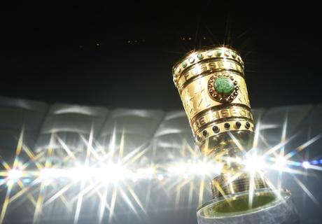 Pokal: Bayern empfängt Braunschweig