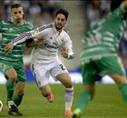 Transfer Talk: Arsenal line up Isco