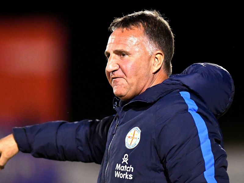 Melbourne City's Warren Joyce wants youngsters to prove themselves at La Liga World tournament