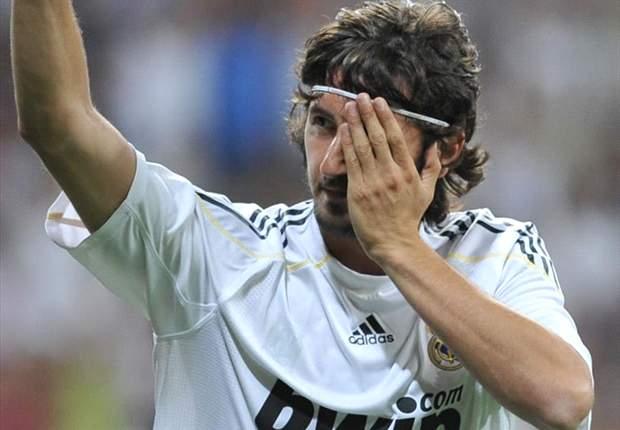 Esteban Granero will not leave Real Madrid for Liverpool, reveals player's representative