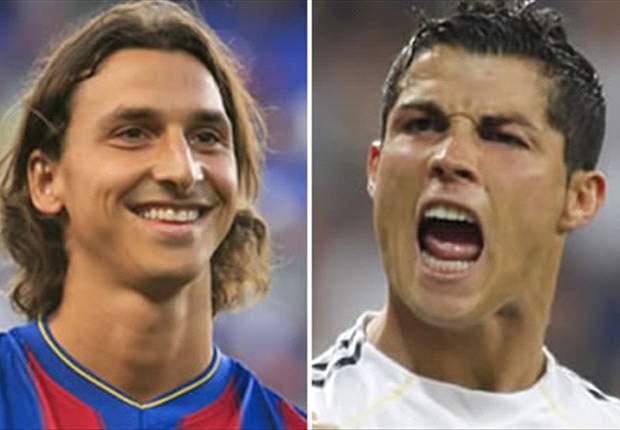 Spanish Inquisition: Cristiano Ronaldo vs. Zlatan Ibrahimovic - Who Has Made The More Impressive Start?