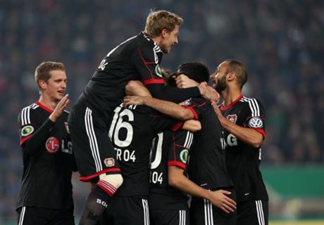 Passeio do Bayern