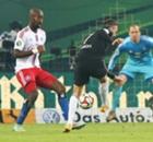 C. di Germania - Ribery-goal nel Bayern