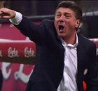 Mazzarri out of jail but Inter still unconvincing