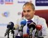 Erkan Sözeri: Başkanımız ile görüşeceğim ve affımı isteyeceğim
