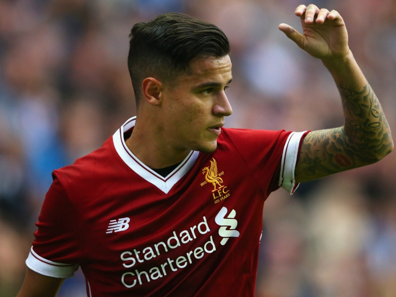 Klopp: Coutinho could return against Sevilla