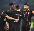 Hamburg 1-3 Bayern Munich: Ribery returns