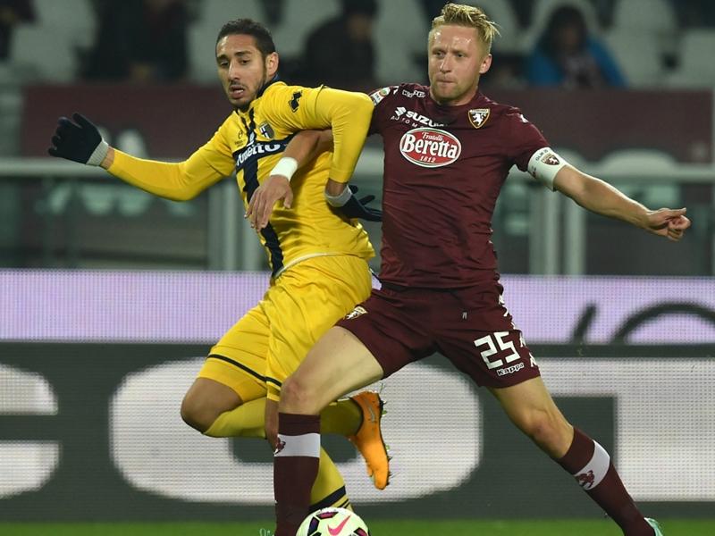 Ultime Notizie: Torino-Parma 1-0: I granata si prendono i 3 punti con Darmian, non basta il cuore ai ducali