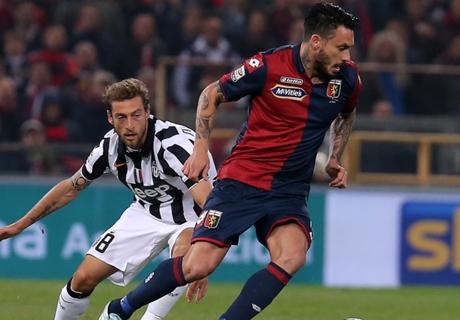 Player Ratings: Genoa 1-0 Juventus