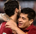 Classifica Serie A, Roma al 1° posto