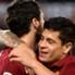 Der AS Rom hat das 1:7 gegen den FC Bayern gut verkraftet