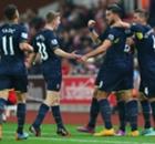 Stoke 2-3 Southampton: Pelle late