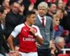 Arsene Wenger Bantah Hukum Alexis Sanchez Dengan Batasi Menit Bermain