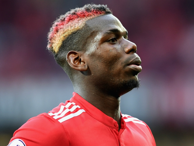 Manchester United team news: Pogba starts, Ibrahimovic on the bench against Newcastle