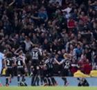 Newcastle schmeißt City raus!