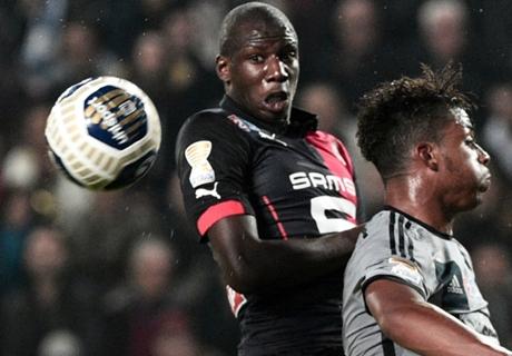 Coupe de la Ligue, Rennes-Marseille (2-1)