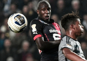 Abdoulaye Doucoure Rennes Marseille Ligue 1 29102014