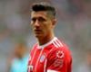 'Lewandowski mikt op overstap naar Real Madrid'