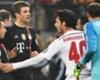 HSV: Pokal abhaken - jetzt zählt nur der Abstiegskampf