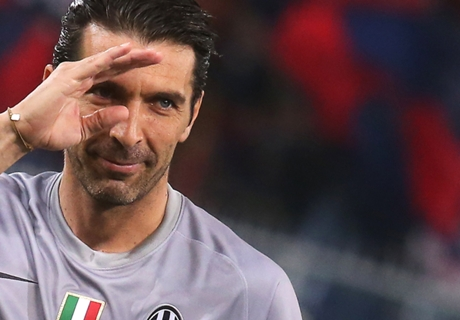 Buffon: Juve must reach CL last eight