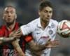 Transferts, Olympiakos cible Digard