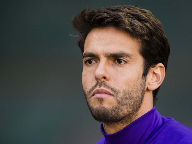 Video: Best of Kaka at Orlando City