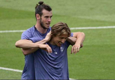 El Tottenham es la nueva 'cantera' del Real Madrid
