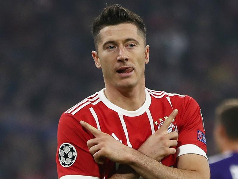 Bayern Munich, Hoeness démonte la rumeur Lewandowski au Real Madrid