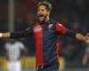 Luca Antonini Girang Tekuk Juventus
