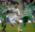 Isco on his best form - Ancelotti