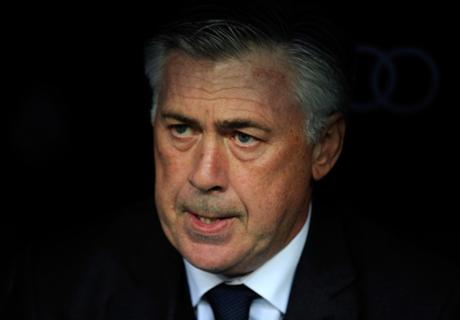 Ancelotti retracts Blatter criticism