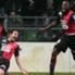 Rennes remontó y eliminó a Olympique de Marsella de la Copa de la Liga.