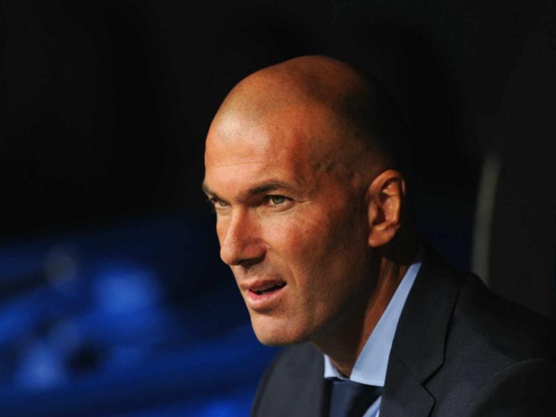 """VIDÉO - Zidane : """"On accepte les critiques"""""""