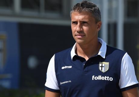 Crespo: Di Parma Tak Ada Listrik!