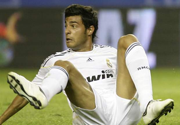 Miguel Torres To Swap Real Madrid For Atletico Madrid - Report