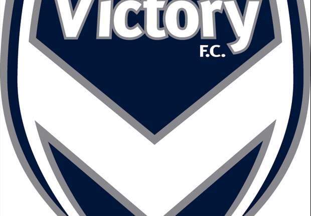 Melbourne Victory Release Young Socceroo Daniel Vasilevski