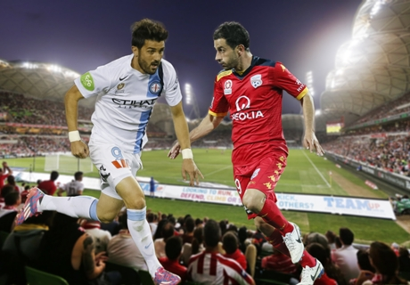 Preview: Melbourne City - Adelaide United