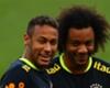 FIFA The Best: Ney e Marcelo na briga!!!