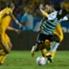 Quintero fue clave tras poner tres pases para gol