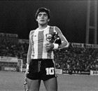 Images of an icon: Maradona turns 54