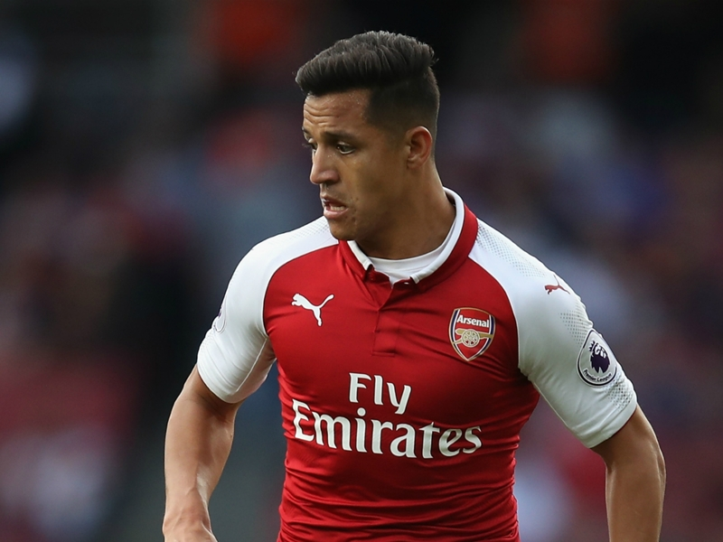 'Man Utd should be in for Alexis' - Neville supports links to want-away Arsenal forward