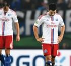 HSV: Jetzt zählt nur der Abstiegskampf
